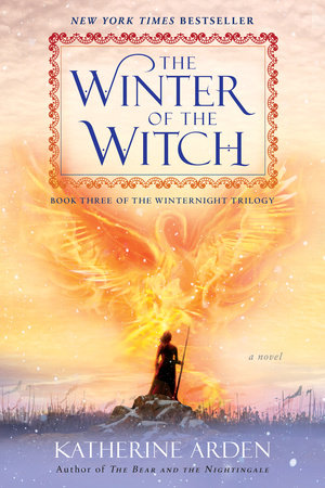 The Winter Of The Witch Penguin Random House Common Reads