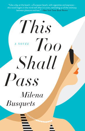 This Too Shall Pass book cover