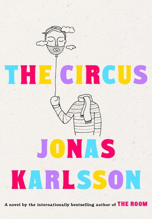 The Circus book cover