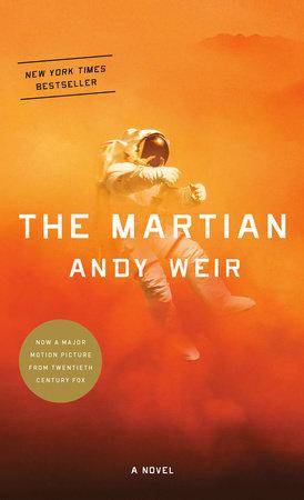 The Martian (Movie Tie-In EXPORT)