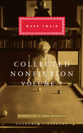 Collected Nonfiction, Volume 1