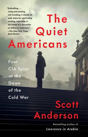 The Quiet Americans