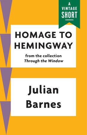 Homage to Hemingway