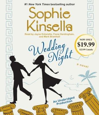 Wedding Night book cover