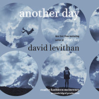 Cover of Another Day cover
