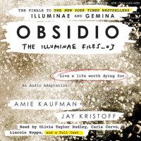 Cover of Obsidio cover