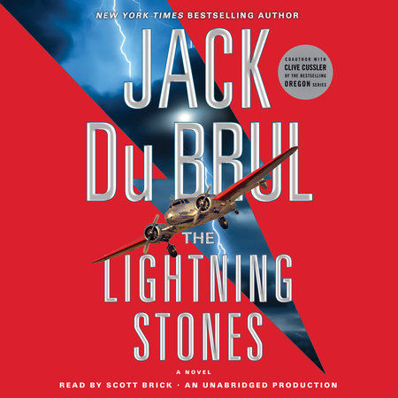 The Lightning Stones book cover