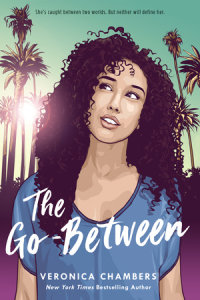 Cover of The Go-Between cover