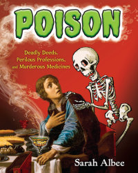 Cover of Poison cover
