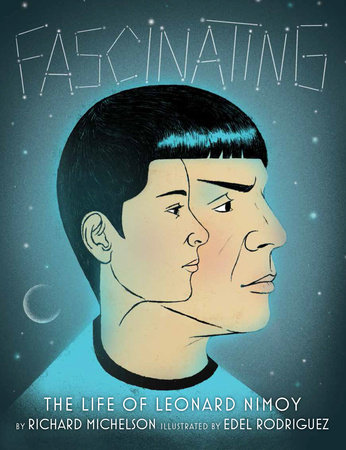 Fascinating: The Life of Leonard Nimoy