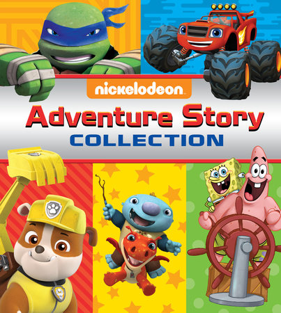 Adventure Story Collection (Nickelodeon)