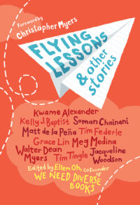 Cover of Flying Lessons & Other Stories