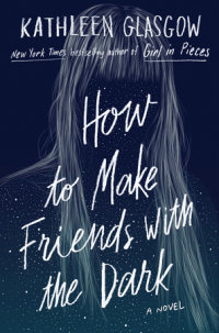 Cover of How to Make Friends with the Dark cover