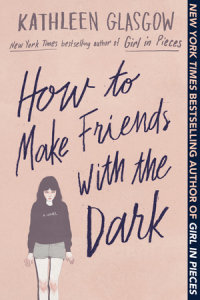 Cover of How to Make Friends with the Dark