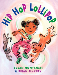 Cover of Hip-Hop Lollipop cover