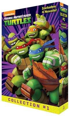 Teenage Mutant Ninja Turtles Collection #1 (Teenage Mutant Ninja Turtles)