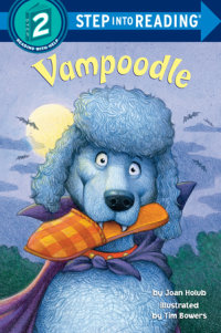 Book cover for Vampoodle