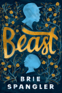 Book cover for Beast