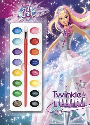 Twinkle & Twirl (Barbie Star Light Adventure)