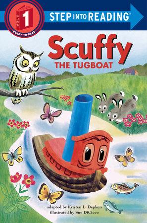 Scuffy the Tugboat
