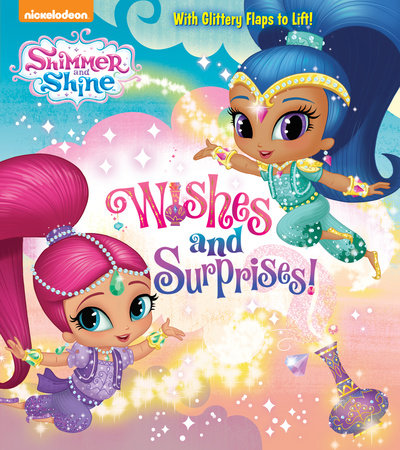 Wishes and Surprises! (Shimmer and Shine)
