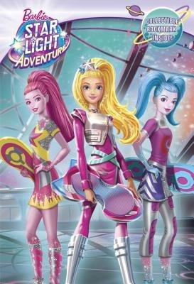Barbie Star Light Adventure (Barbie Star Light Adventure)