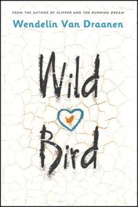 Book cover for Wild Bird