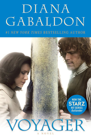 Cover image for Voyager (Starz Tie-in Edition)