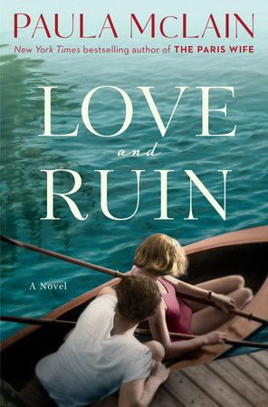 Cover of Love and Ruin