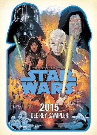Star Wars 2015 Sampler