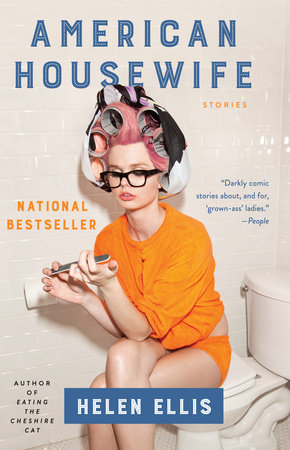 Cover image for American Housewife