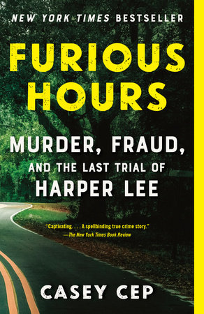 Cover image for Furious Hours