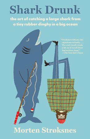 Cover image for Shark Drunk