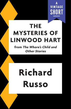 The Mysteries of Linwood Hart