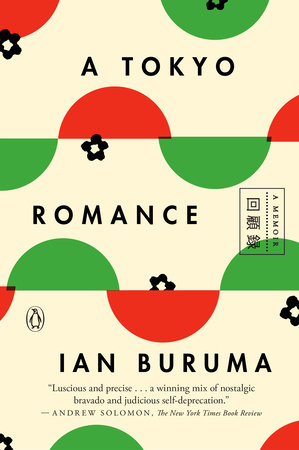 A Tokyo Romance