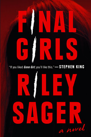 Cover image for Final Girls
