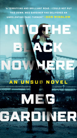 Into the Black Nowhere | Penguin Random House International