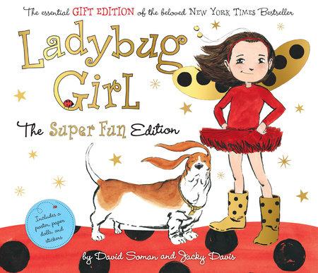 Ladybug Girl: The Super Fun Edition