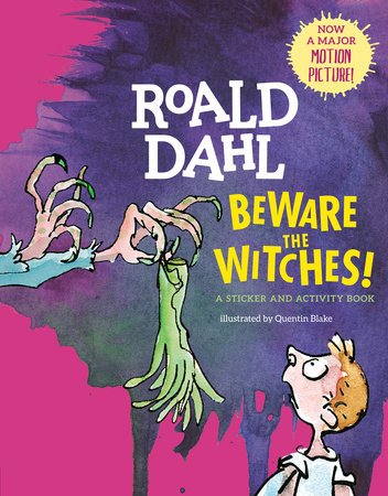 Beware the Witches!