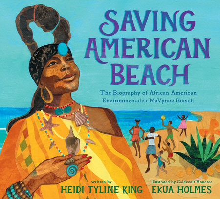 Saving American Beach