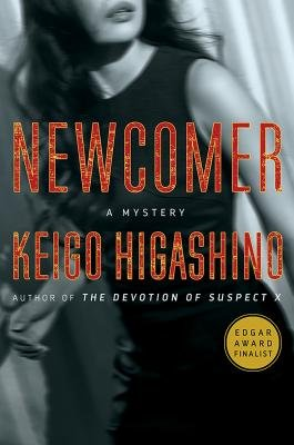 Cover of Newcomer: A Mystery