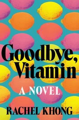 Cover of Goodbye, Vitamin