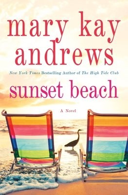 Cover of Sunset Beach
