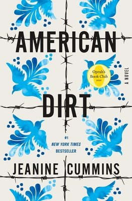 Cover of American Dirt (Oprah's Book Club)