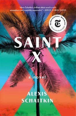Cover of Saint X