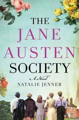 Cover of The Jane Austen Society