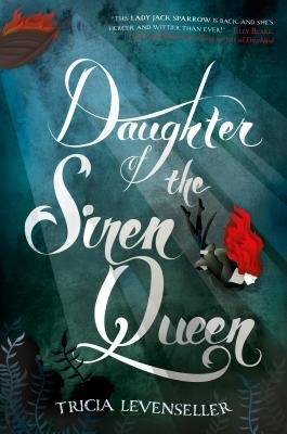 Cover of Daughter of the Siren Queen