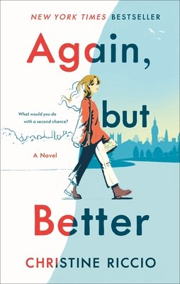 Cover of Again, But Better