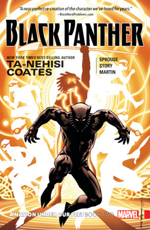 BLACK PANTHER: A NATION UNDER OUR FEET BOOK 2 TPB