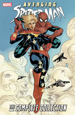 AVENGING SPIDER-MAN: THE COMPLETE COLLECTION TPB